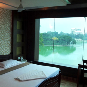 lake habitat-best service apartment in bangalore